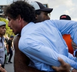 Cuba gay rights activists arrested at pride march in Havana